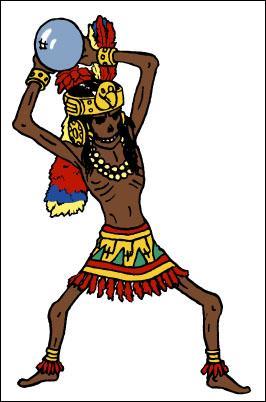 Qui est cet Inca ?