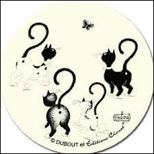 Qui a dit : Les chiens nous regardent avec vénération/ Les chats vous toisent avec dédain/ Il n'y a que les cochons qui vous considèrent comme leurs égaux.