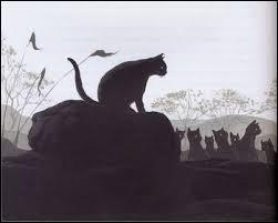 """"""" Blues pour un chat noir"""" est une chanson de Boris Vian. Est-ce vrai ou faux ?"""