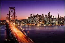Dans quel état se situe la ville de San Francisco ?