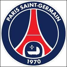 Le Paris Saint-Germain a remporté la Ligue 1, 2011 / 2012