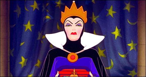 """Dans quel film d'animation cette """"Reine"""" incarne-t-elle la méchante ?"""