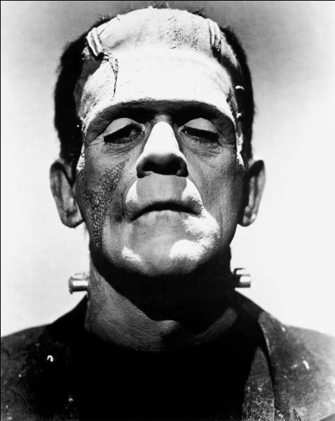 """Qui est ce méchant personnage du film """"Frankenstein"""" ?"""
