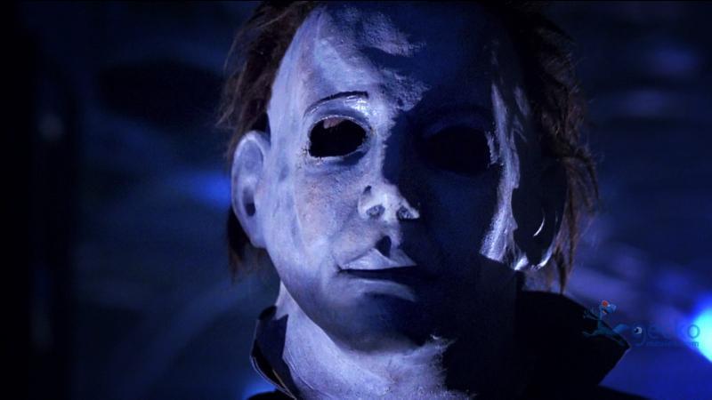 Dans quelle saga de films d'horreur retrouve-t-on le personnage de Michael Myers ?