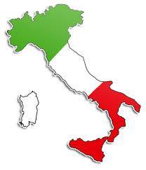 Vrai ou faux sur l'Italie