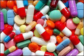 Que traite-t-on avec un antihistaminique ?