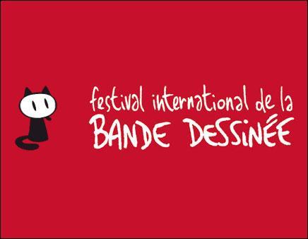 C'est à La Rochelle que se déroule chaque année le festival international de la bande dessinée.