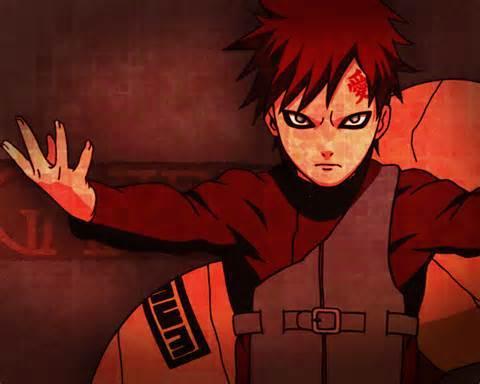 Naruto Shippuden : Arc Sauvetage du Kazekage