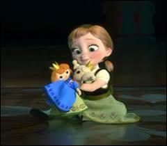 Que chante Anna à ce moment ?