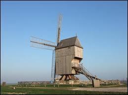 En quelle année le dernier Moulin de Valmy a-t-il été inauguré ?