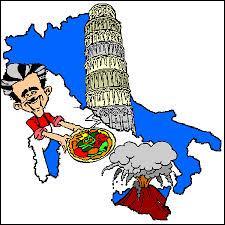 Laquelle de ces trois villes Italiennes est la pus peuplée ?