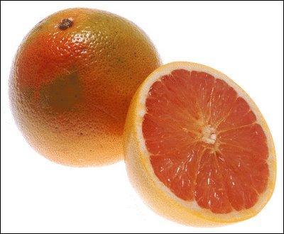 Comment appelle-t-on ce fruit en anglais ?