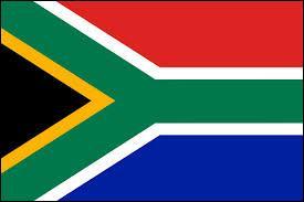 Quelle est la capitale législative de l'Afrique du Sud ?