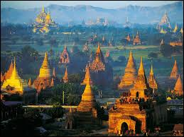 En Birmanie, où siègent les ambassades ?
