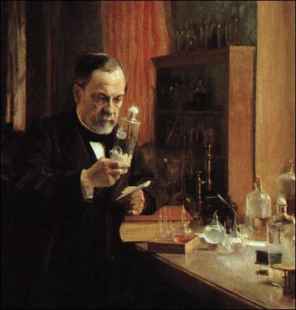(Personnalité historique) Mort le 28 septembre 1895, Louis Pasteur est enterré à Paris, après avoir reçu des obsèques nationales. Où son corps repose-t-il à présent ?