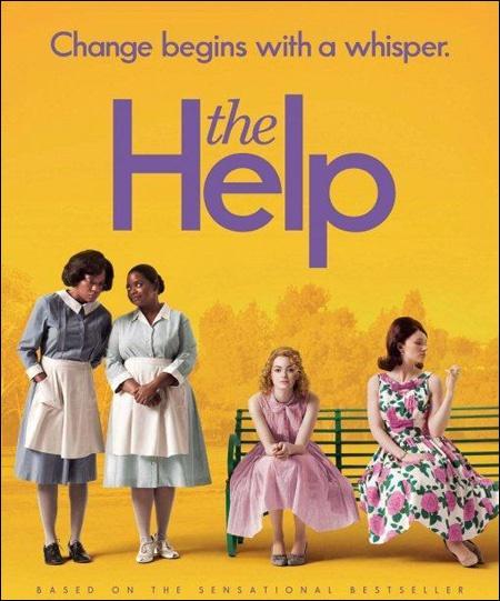 """(Cinéma) Quelle actrice a reçu un oscar pour son rôle dans le film intitulé """"La Couleur des sentiments"""" ?"""