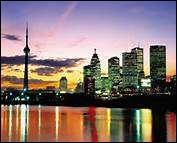 Sa capitale se nomme Toronto, c'est une province du Canada. Qui suis-je ?
