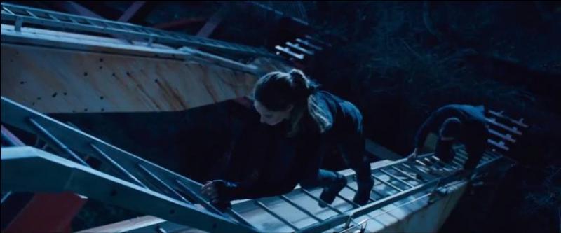 Pendant la deuxième étape les novices devront affronter leurs peurs les plus profondes à travers des hallucinations que Quatre verra sur son écran. En voyant dans la tête de Tris, il se rendra compte de sa divergence. Pour la protéger, il l'emmène dans sa tête à lui. Combien a-t-il de peurs ?