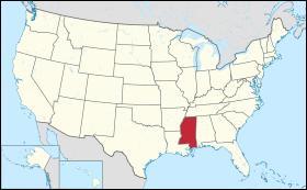 Quelle est la capitale du Mississippi ?