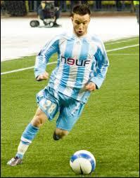 Transferts. Vers quel club s'est dirigé Mathieu Valbuena en 2014 ?