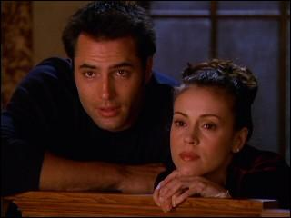 Dans la dernière saison, avec qui Phoebe finit-elle ?