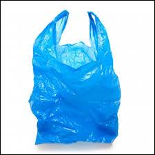 Combien de temps met un sac en plastique pour disparaître ?