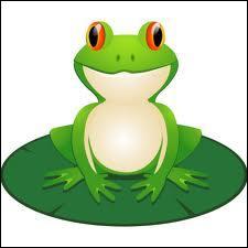 Cette grenouille fait partie du dessin animé où la princesse s'appelle...