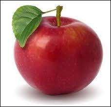 Cette pomme vous fait penser à quelle princesse Disney ?