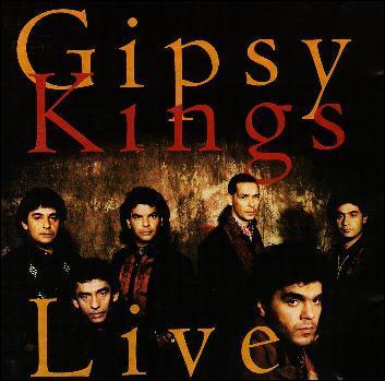1988. Ce succès des Gipsy Kings, connu dans le monde entier, est le premier d'une longue série !