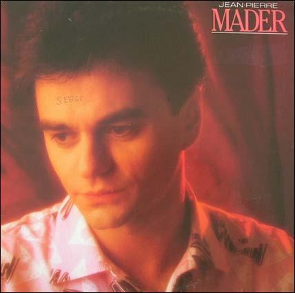 """1985. """"Oh, ..., ... / elle danse tous les soirs / pour les dockers du port / qui ne pensent qu'à boire"""". De qui parle Jean-Pierre Mader ?"""