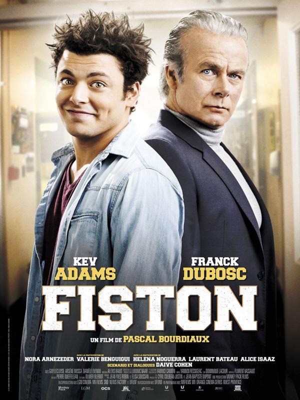 Film : FISTON