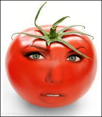 """""""Monder"""" une tomate, c'est enlever la peau."""