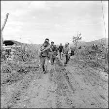 Les Français ont perdu la bataille de Diên Biên Phù.