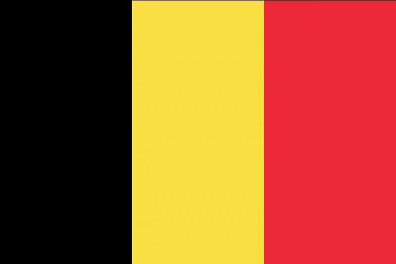 C'est le drapeau de :