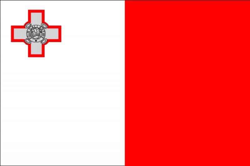 Ce dernier drapeau est associé à :