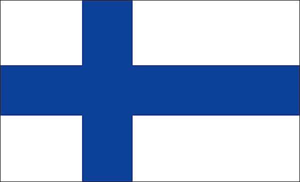 Ce drapeau est celui de la :