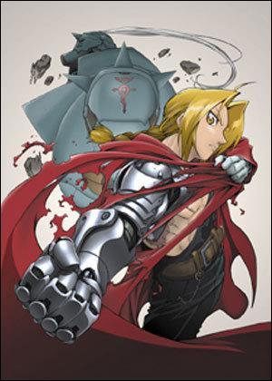 Pourquoi l'un des deux a une armure et l'autre un bras en métal ?