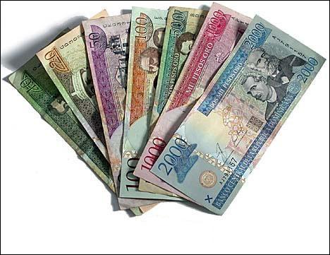 Quelle est la monnaie officielle ?