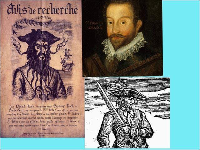 De quel marin s'est inspiré Hergé pour le personnage de Rackham Le Rouge ?
