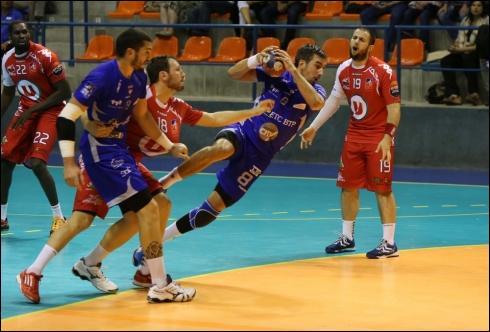 Sport : en 2014, qui fut le tenant du titre lors du championnat européen de handball ?