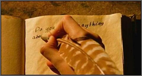 Le journal de Jedusor emmène Harry dans le passé, mais quelle est la date précise ?