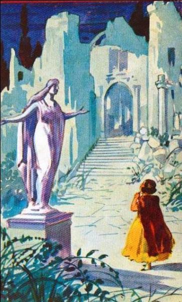 """C'est entre1872 et 1875 qu'Aurore Dupin, baronne Dudevant, compose des histoires pour ses petites-filles, parmi lesquelles figure """"Le Château de Pictordu"""". Elles seront publiées plus tard sous le titre """"Contes d'une grand-mère"""". De quelle écrivaine célèbre s'agit-il ?"""