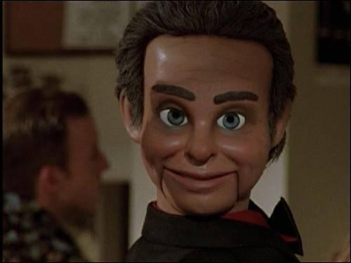 [La Marionnette] : Comment s'appelle la marionnette ?