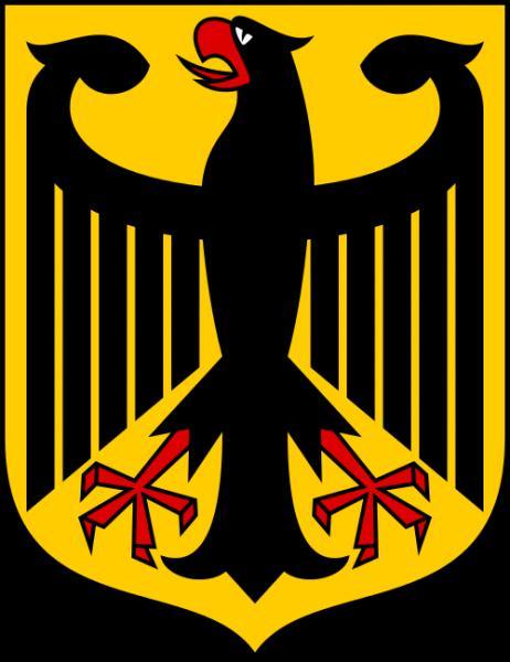 L'Allemagne est le plus peuplé des pays de l'Union européenne.