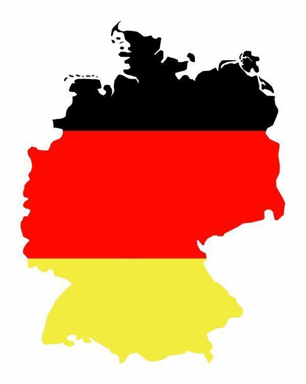 Vrai ou faux sur l'Allemagne