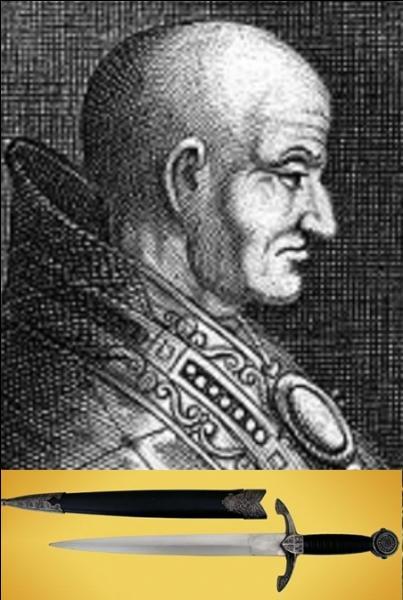 Passons au règne de Serge III. Si, un jour, ce pape est béatifié ou canonisé, on pourra dire que cela serait scandaleux. Ce fut une période difficile pour les papes A vous de trouver la raison ! .