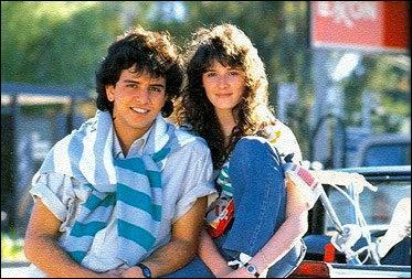 1988. Elsa et Glenn Medeiros nous offre le slow de l'été 1988 avec ...