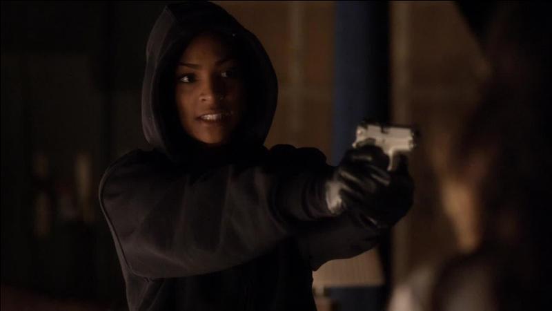 Qui a tué Shana Fring dans la saison 5 ?