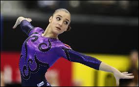 Quelle est la nationalité de Aliya Mustafina ?