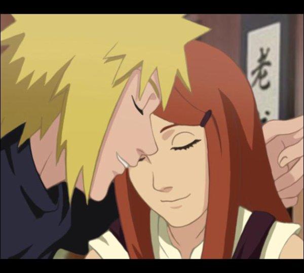 Qui est yondaime pour Naruto ?